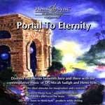 9781561023370: Hemi-Sync Metamusic Portal To Eternity