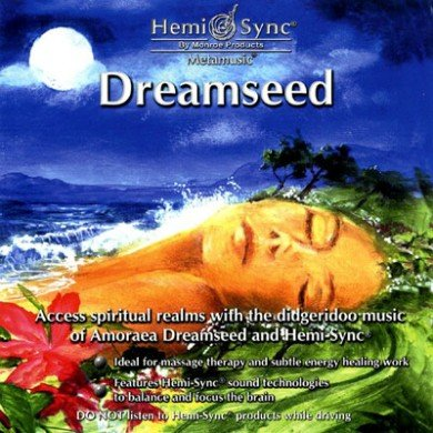 9781561023387: Hemi-Sync Metamusic Dreamseed