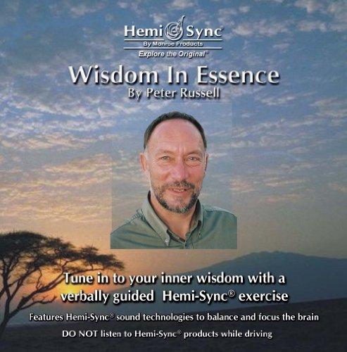 Wisdom in Essence: Monroe Products