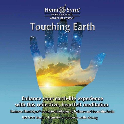 9781561025435: Touching Earth