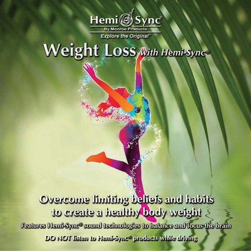 Weight Loss with Hemi-Sync: Monroe Products; Carolyn Ball