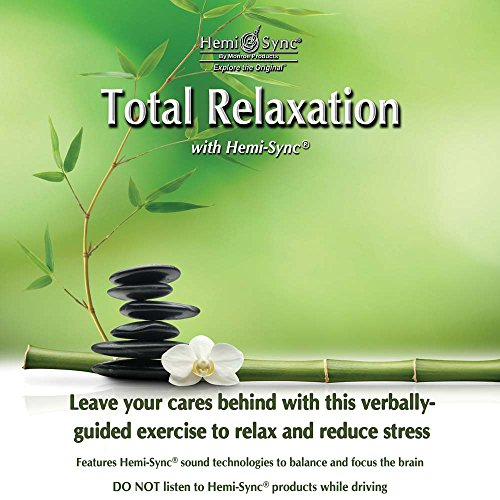 9781561025534: Total Relaxation with Hemi-Sync®