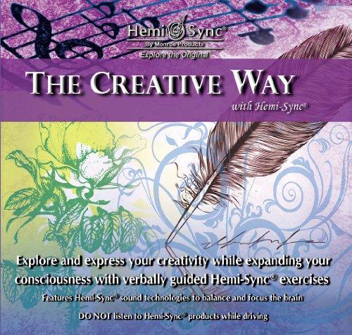 9781561029105: The Creative Way with Hemi-Sync
