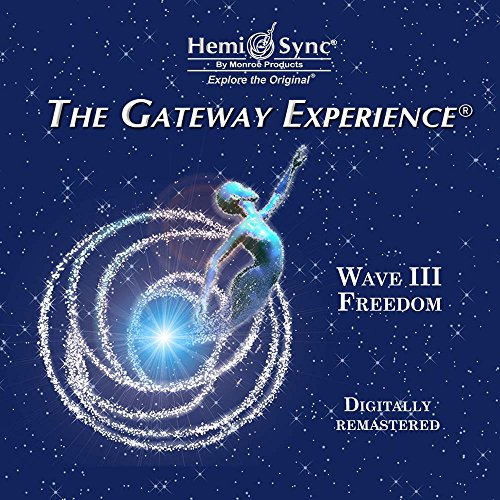 Gateway Experience-Freedom-Wave III: Monroe Products
