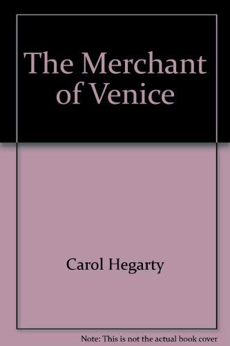 9781561031030: The merchant of Venice (Classroom reading plays)