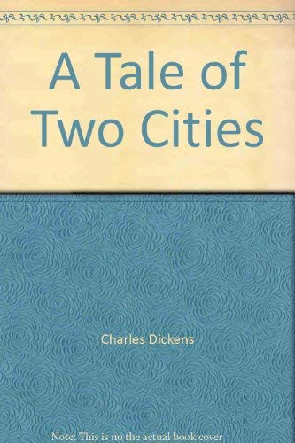 A Tale of Two Cities : Reader's Theater: Charles Dickens