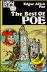 9781561035434: The Best of Poe (Lake Illustrated Classics, Collection 3)
