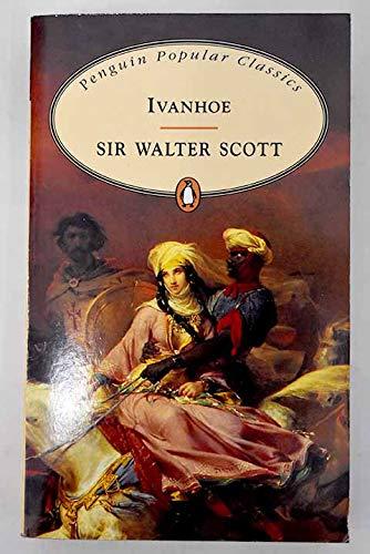 Ivanhoe (Illustrated Classics Collection 4): Scott, Walter, Sir