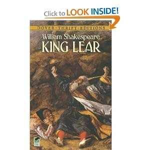 a review of william shakespeares king lear