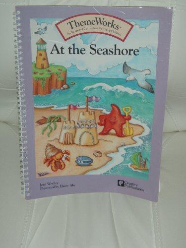 At the seashore (ThemeWorks : an integrated: Westley, Joan