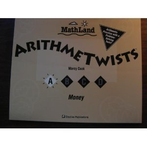 Arithmetwists A: Money/Logic (9781561076314) by Marcy Cook