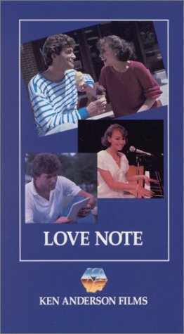 9781561080021: LOVE NOTE [VHS]