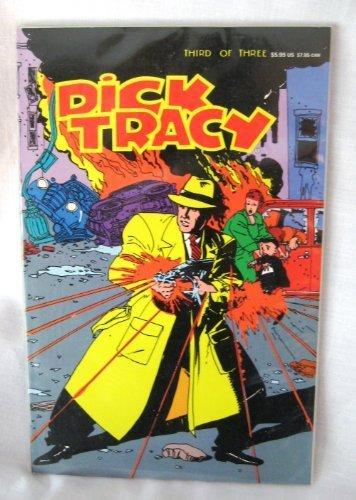 9781561150038: Dick Tracy (Vol. 3)