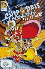 9781561151592: Disney's Chip 'n' Dale Rescue Rangers - # 13 - 06/91 -