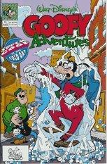 Walt Disney's Goofy Adventures # 15 -: Vic Lockman and