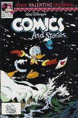 9781561153015: Walt Disney's Comics And Stories #570- 04/-92 (Reprints WDC&S #150)
