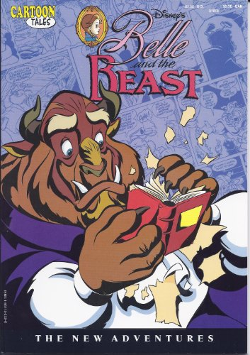 9781561153329: Beauty and the Beast, Belle and the Beast