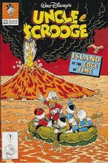 9781561153534: Walt Disney's Uncle Scrooge #276 - 03/93 -