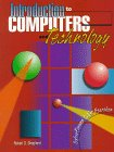 Introduction to Computers and Technology: An Introduction to Personal Computers: Robert D. Shepherd