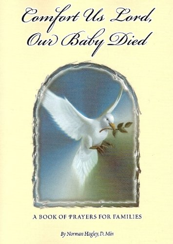 9781561230327: Comfort Us, Lord-Our Baby Died for Families Who Have Experienced the Death of an Infant: A Book of Prayers for Families