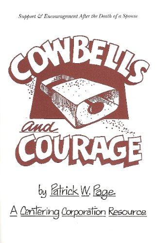 9781561230679: Cowbells and Courage