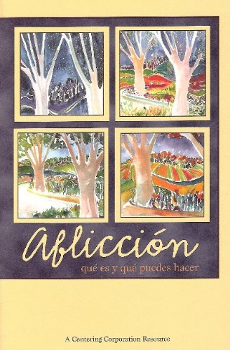 Afliccion que es y que puedes hacer / Grief (Spanish Edition) (9781561231768) by Joy Johnson