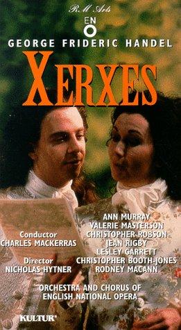 9781561270378: Xerxes [USA] [VHS]