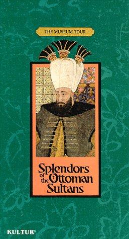 9781561270910: Splendors of Ottoman Sultans: Museum Tour [VHS]