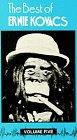 9781561276363: Best of Ernie Kovacs 5 [VHS]