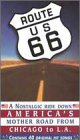 9781561277551: Route 66 [VHS]