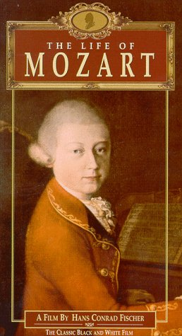 9781561278572: The Life of Mozart [VHS]