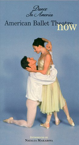 9781561278596: American Ballet Theatre Now [VHS]