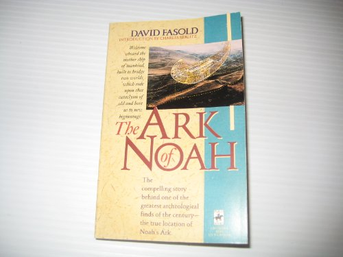 9781561290062: The Ark of Noah