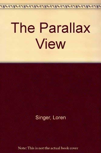 Parallax View: Loren Singer