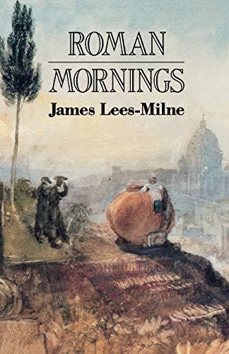 9781561310111: Roman Mornings