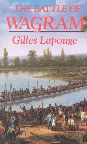 9781561310135: The Battle of Wagram
