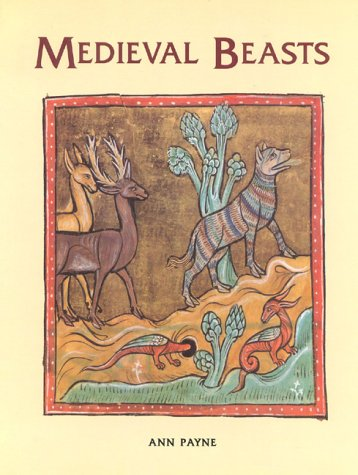 9781561310180: Medieval Beasts