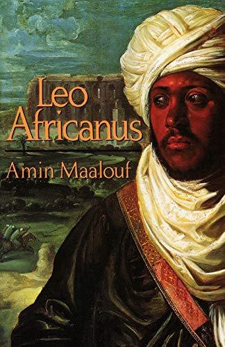 9781561310227: Leo Africanus