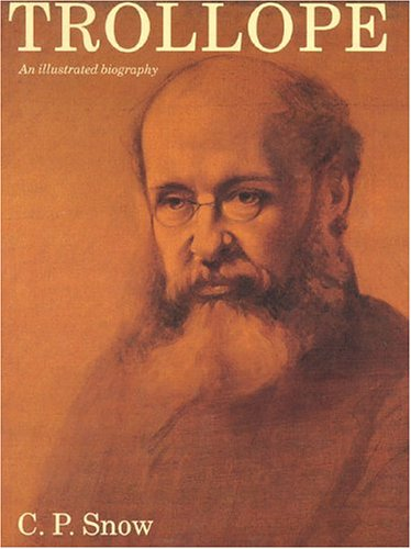 9781561310340: Trollope: An Illustrated Biography