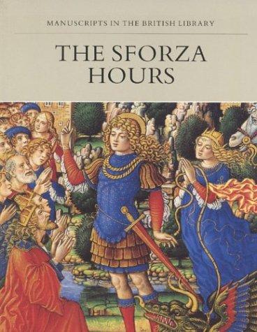 9781561310388: The Sforza Hours