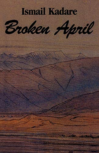 9781561310654: Broken April