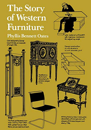 9781561310678: The Story of Western Furniture