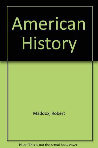 9781561341887: American History