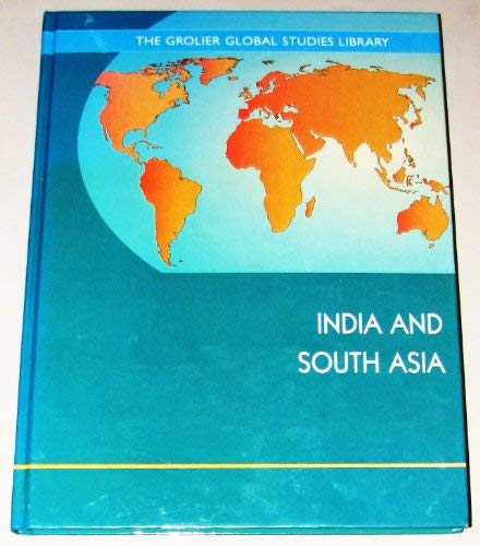 Global Studies: India and South Asia: Norton Dr. James K.