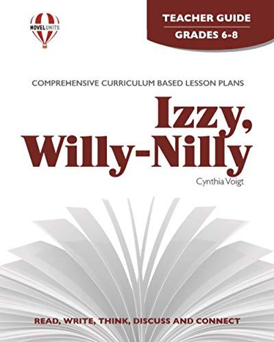 9781561372027: Izzy, Willy-Nilly