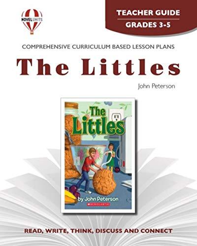 9781561372843: The Littles - Teacher Guide by Novel Units