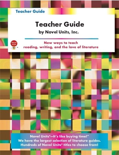 9781561373321: I Sailed with Columbus - Teacher Guide by Novel Units, Inc.