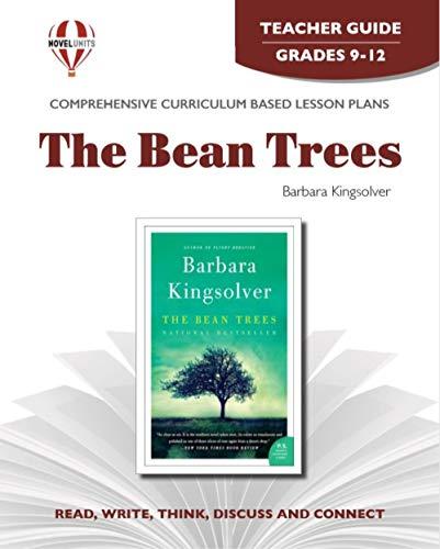 Bean Trees - Teachers Guide by Novel Units, Inc.: Units, Novel; Inc.