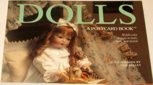 9781561380176: Dolls: A Postcard Book