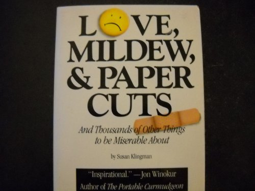 9781561380343: Love, Mildew, and Papercuts